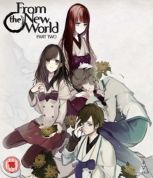 From the New World: Part 2, Blu-ray