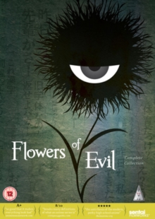 The Flowers of Evil: Collection, DVD