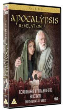 The Bible: Apocalypsis Revelation, DVD DVD