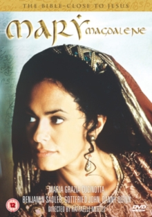 The Bible: Mary Magdalene, DVD