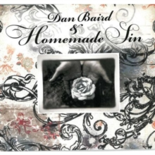 Dan Baird and Homemade Sin, CD / Album