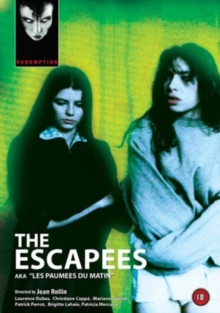 The Escapees, DVD