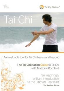 The Tai Chi Nation Guide to Tai Chi, DVD
