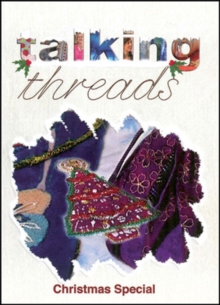 Talking Threads: Christmas Special, DVD