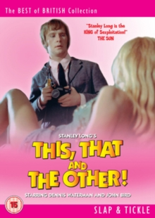 This, That and the Other!, DVD