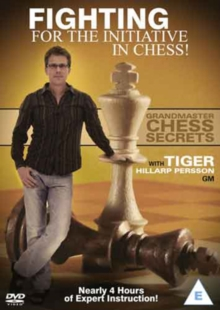 Fighting for the Initiative in Chess! - Grandmaster Chess Secrets, DVD