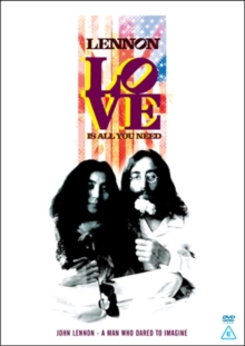 John Lennon: Love Is All You Need, DVD