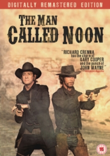 The Man Called Noon, DVD
