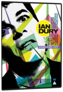 Ian Dury: Sex, Drugs and Rock and Roll and Other Assorted..., DVD