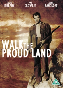 Walk the Proud Land, DVD