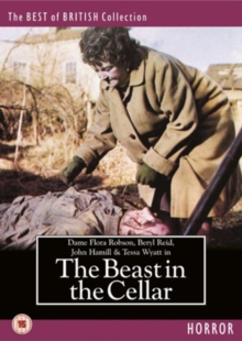 The Beast in the Cellar, DVD
