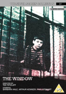 The Window, DVD DVD