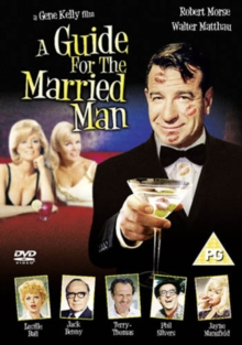 A   Guide for the Married Man, DVD