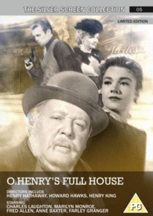 O. Henry's Full House, DVD
