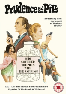 Prudence and the Pill, DVD