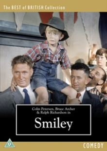 Smiley, DVD
