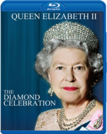 Queen Elizabeth II: The Diamond Celebration, Blu-ray