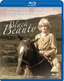 Black Beauty, Blu-ray