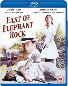 East of Elephant Rock, Blu-ray