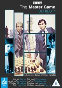 The Master Game: Series 7, DVD