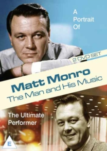 Matt Monro: The Man and His Music, DVD