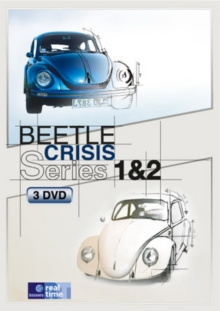 Beetle Crisis: Series 1 and 2, DVD