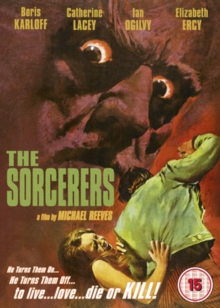 The Sorcerers, DVD