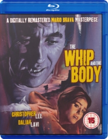 The Whip and the Body, Blu-ray