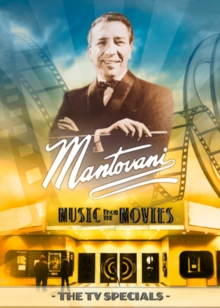 The Mantovani TV Specials: Mantovani's Music from the Movies, DVD