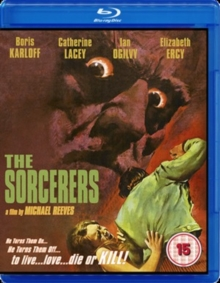 The Sorcerers, Blu-ray