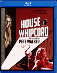 House of Whipcord, Blu-ray