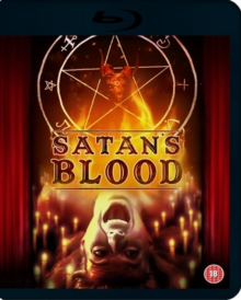 Satan's Blood, Blu-ray BluRay
