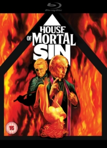 House of Mortal Sin, Blu-ray