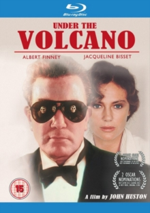 Under the Volcano, Blu-ray