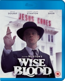 Wise Blood, Blu-ray BluRay