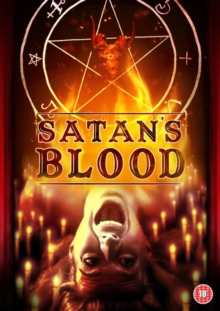 Satan's Blood, DVD