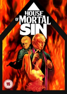 House of Mortal Sin, DVD  DVD