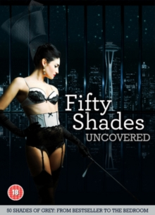 Fifty Shades Uncovered, DVD  DVD
