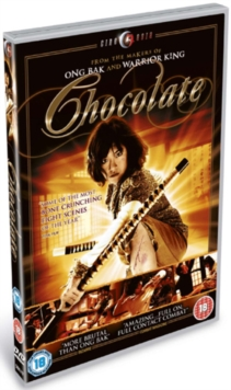 Chocolate, DVD