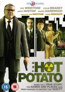 The Hot Potato, DVD