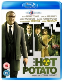 The Hot Potato, Blu-ray BluRay