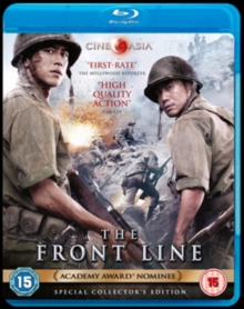 The Front Line, Blu-ray