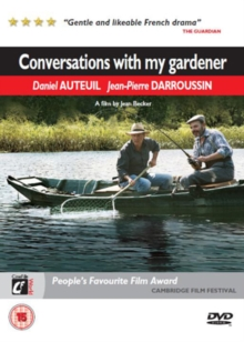 Conversations With My Gardener, DVD