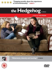 The Hedgehog, DVD