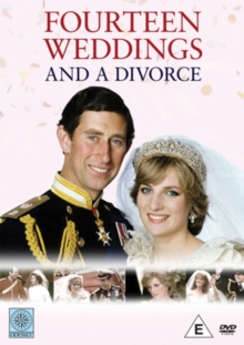 14 Weddings and a Divorce, DVD