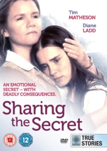 Sharing the Secret, DVD
