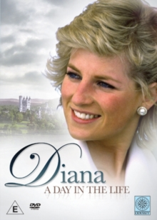 Princess Diana: A Day in the Life, DVD