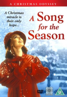 A   Song for the Season, DVD DVD