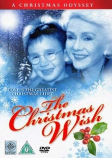 The Christmas Wish, DVD DVD
