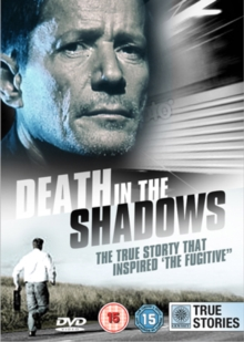 Death in the Shadows, DVD  DVD